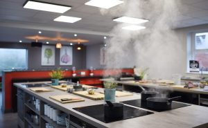 Image of cookery school Food Sorcery Didsbury Manchester
