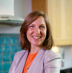 Image of Helen Jack Director of Food Sorcery Cookery School Didsbury