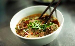 Vietnamese Cookery class – Recipes