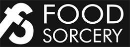 Image of Food Sorcery Logo Didsbury Manchester