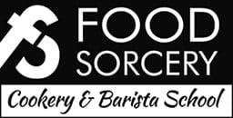 Food Sorcery Cookery & Barista School Didsbury Manchester Logo