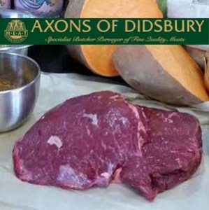 Image of Ox cheeks at Food Sorcery Cookery School bought at Axons of Didsbury