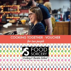 Cooking Together – Gift Voucher