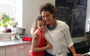 image of Big and little cooks things to do manchester with kids