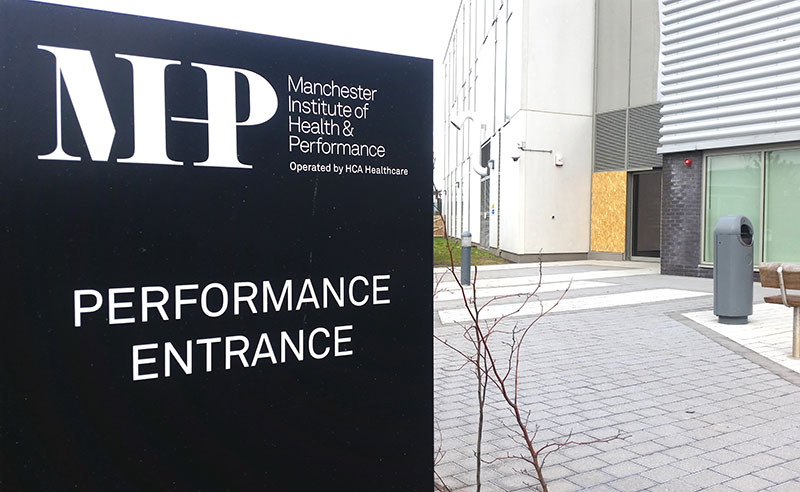 image of MIP food sorcery performance entrance workplace wellness