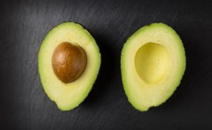 Image of halved avocado Clean Eating Healthy Living at Food Sorcery Didsbury