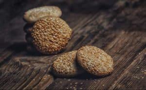Italian Paleo Crackers