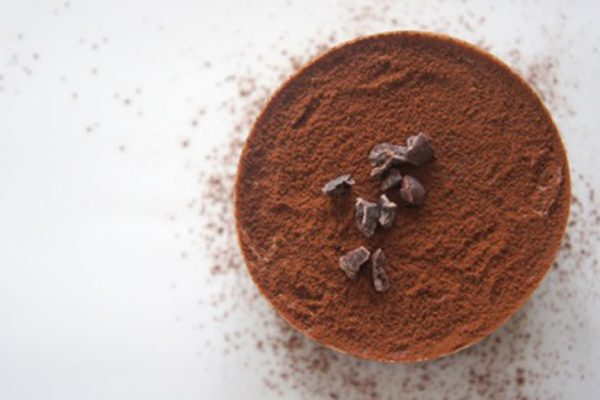 Image of Paleo Chocolate Vegan Tiramisu from Food Sorcery's Fit Food Classes at Food Sorcery, Didsbury