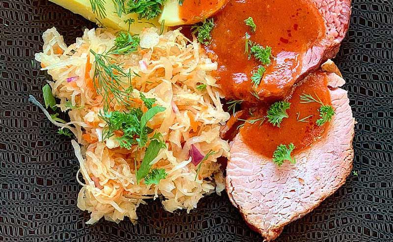 You are currently viewing Sauerkraut