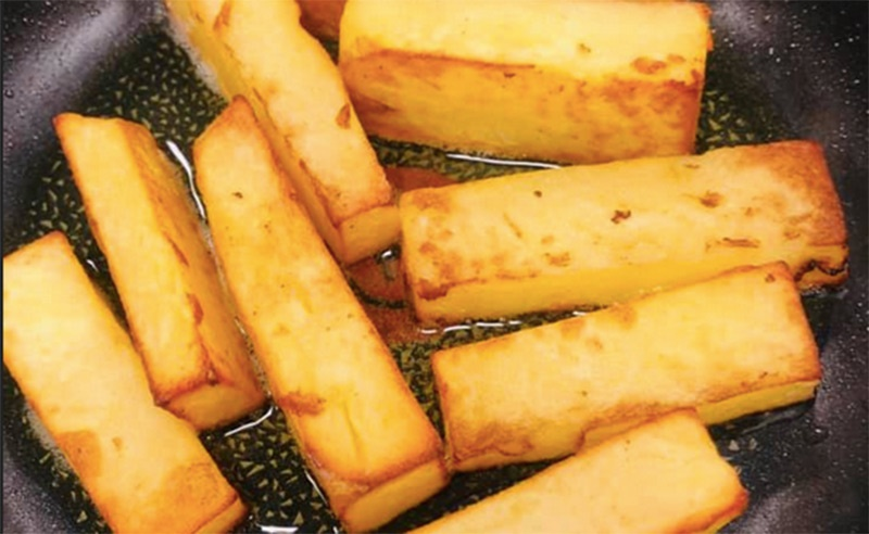 image of Pont Neuf Potatoes at Things to do in manchester cookery class