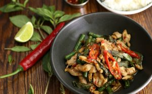 Read more about the article Tastes of Thailand Class – Recipes