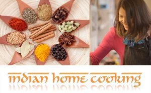 Read more about the article Indian Home Cooking – Class & Meal – Recipes