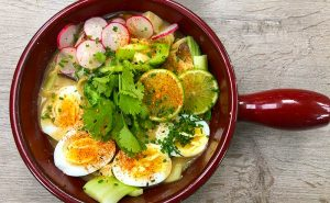 image of Ramen cookery classes at Food Sorcery how to make a good pho