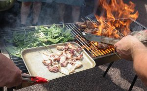 Read more about the article Cooking Together BBQ – Recipes