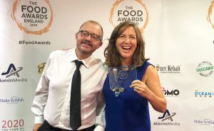 image of cookery school of the year England