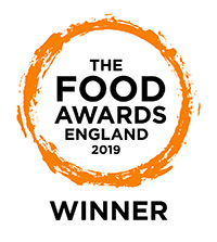 image of cookery school of the year logo