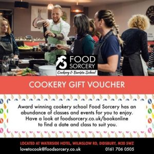 Gift Voucher – Pick your amount