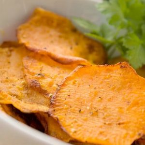 image of sweet potato natchos