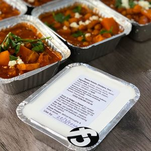 Delivered – Withington, Cheadle, The Heatons, Chorlton, Sale, Altrincham – 10 meals