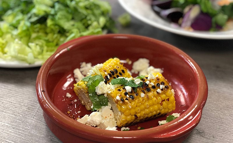 You are currently viewing Online Mexican Cookery Class