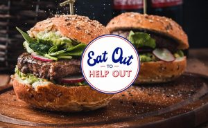 Eat Out to Help Out – Ultimate Burger Class Recipes