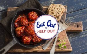 Eat Out To Help Out – Tapas Recipes