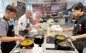 Read more about the article Learn to Cook – Life Skills with Jan Cron