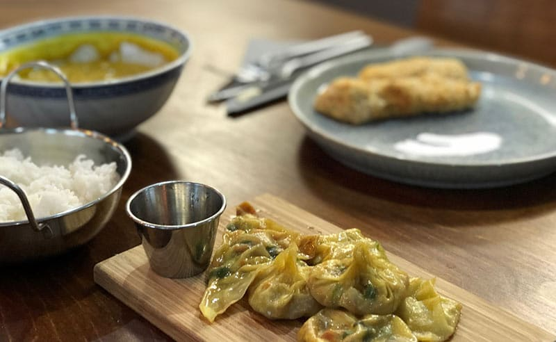 You are currently viewing Big & Little Cooks – Katsu & Gyozas