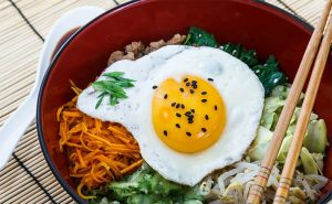 Read more about the article Parent & Teen Cooking Together – Korean