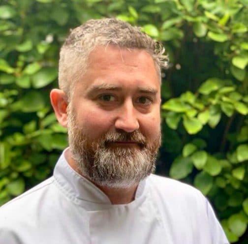 image of Dan Barber chef at Food Sorcery