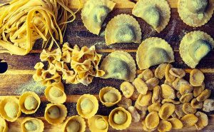Read more about the article Pasta Making Class – Recipes