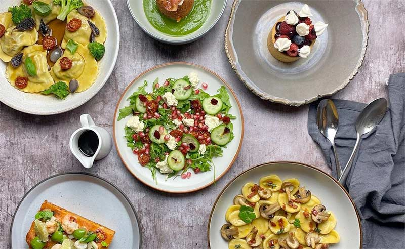 You are currently viewing Italian Cooking Together – Cicchetti Style