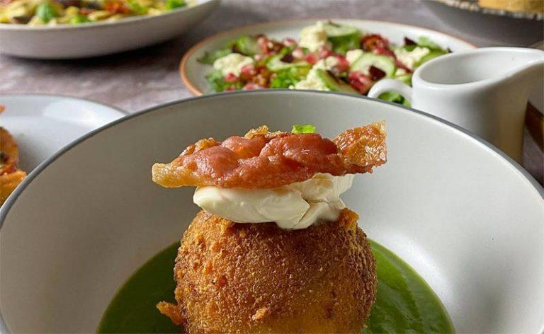 Italian Street Food – Recipes