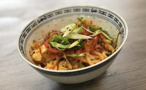 Read more about the article Japanese Cookery Class – Recipes