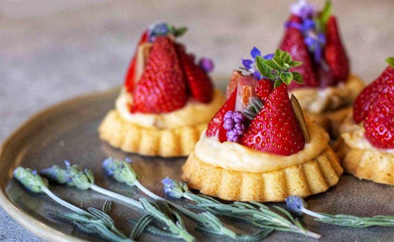 Patisserie Class – Recipes