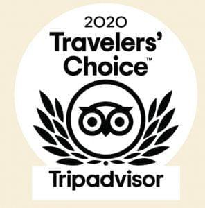 TripAdvisor 2020 Traveler's Choice – Food Sorcery Reviews