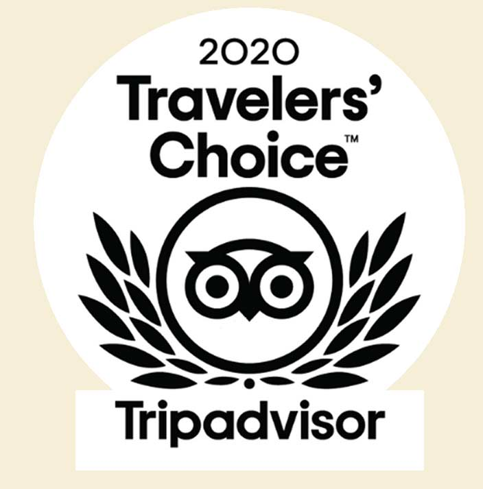 You are currently viewing TripAdvisor 2020 Traveler's Choice – Food Sorcery Reviews