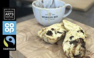 Mug Cake Recipe – Didsbury Arts Festival