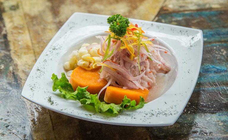 image of Peruvian Cookery Class like Nobu restaurant at Food Sorcery