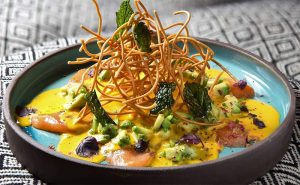 Read more about the article Nikkei – Japanese/Peruvian Fusion – Recipes