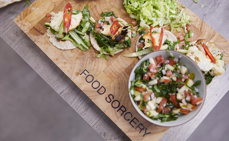 You are currently viewing Mexican Street Food Cookery Class – Recipes