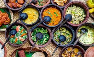 Read more about the article Sri Lankan Cooking Together