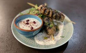 image of learn to cook Middle Eastern food at cooking together classes