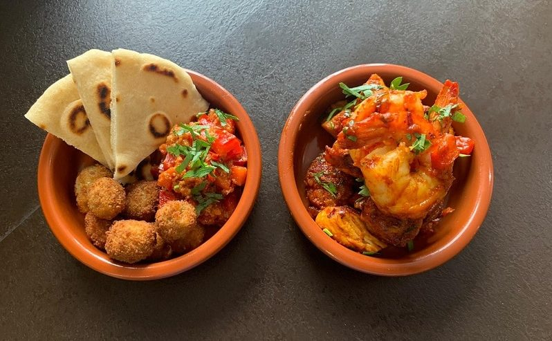 You are currently viewing Spanish Tapas – Delightful little dishes