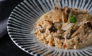 Read more about the article Cooking Together – Italian – Bruschetta, Saltimbocca, Risotto, Velouté
