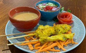 Read more about the article Thai Street Food – 2021 Recipe Pack